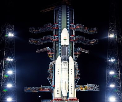 Chandrayaan-2 Launch vehicle